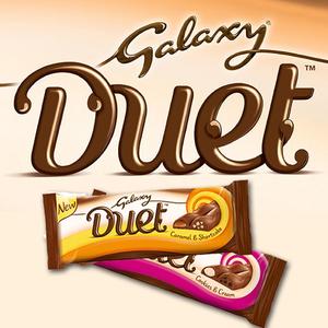 Galaxy Duet