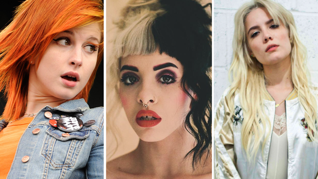 Hair Style Quiz: QUIZ: We Know Your Hair Colour Based On Your Fave TV